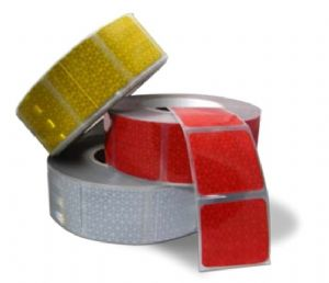 Reflexite VC104 HGV Hi-Intensity Segmented Marking Tape